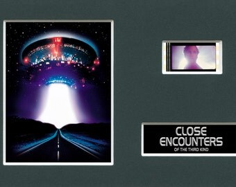 Close Encounters of the 3rd Kind - Single Cell Collectable