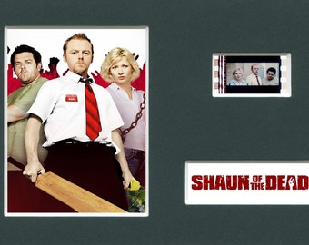 Shaun of the Dead - Single Cell Collectable