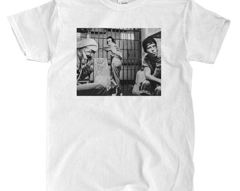 Down By Law - White T-shirt