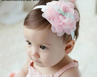 Hair Bow Accessories for Baby Girl
