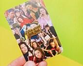 SALE: Gilmore Girls pin - Lifes short, talk fast - fandom inspired hard enamel pin