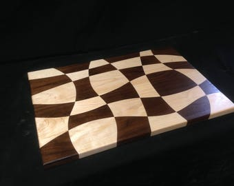 Drunken Cutting Board #2 FREE SHIPPING!