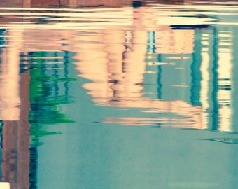 """Abstract Photography entitled """"Self Reflection"""""""