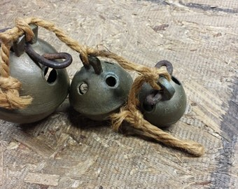 Vintage Brass Bells