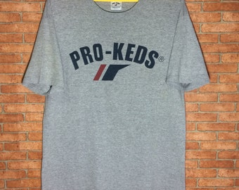pro keds t shirt