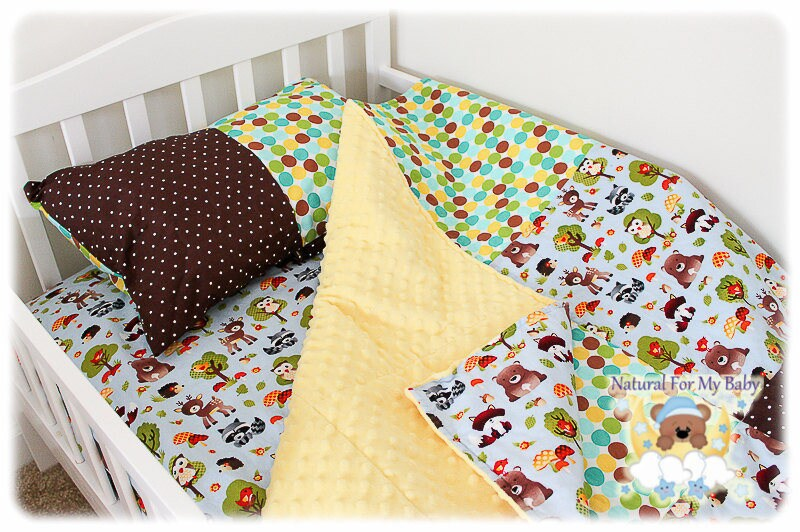 cats fitted crib sheet animals nursery crib baby kitten baby toddler crib boy crib sheet girl