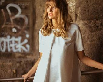 Kim Dress  - White Dress
