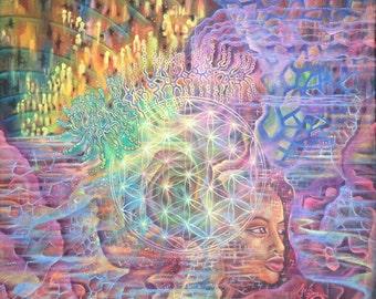 Endogenous Liberation
