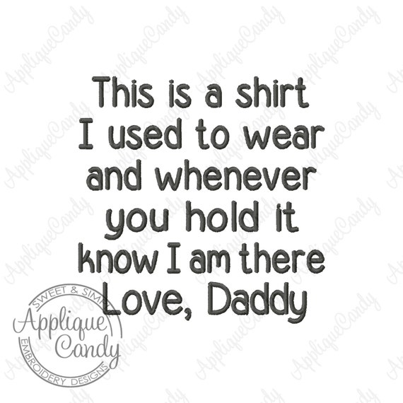 This is a shirt i used to wear love daddy machine - I love you daddy download ...