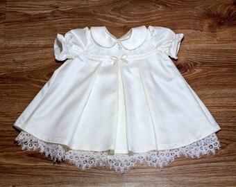 Baby dress, flower girl dress, toddler dress, First birthday dress, toddler bridesmaid dress