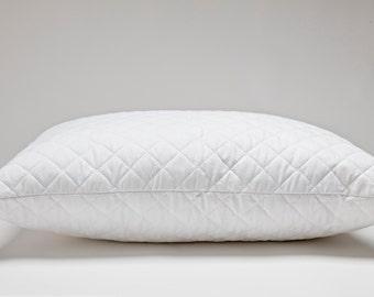 Woolen Dreams Pillow - Queen