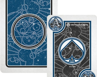 Doctor Who Deck (The Doctor's Deck)