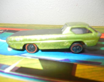 Vintage Hot Wheels Red line Van Repair  ****1960's-70's*****