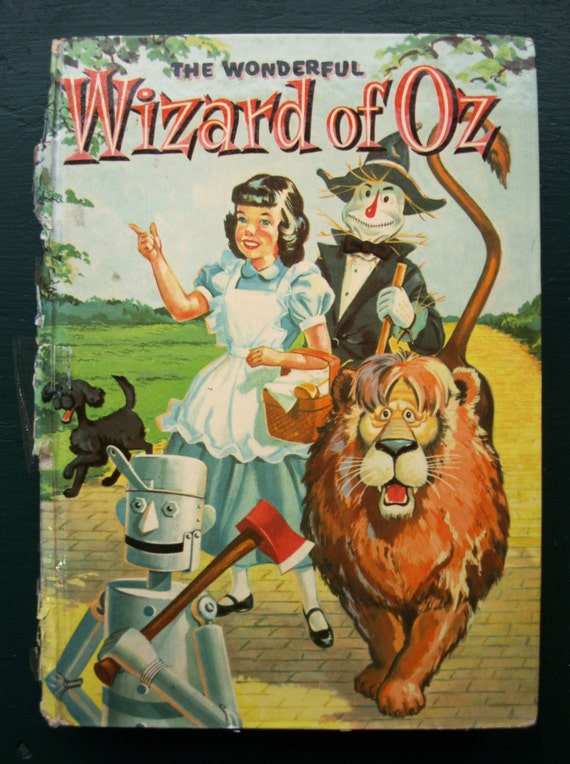narrative elements wizard of oz The wizard of oz: more than just a dorothy's silver slippers represent the silver standard of the time these two elements of the story end up at the same place.