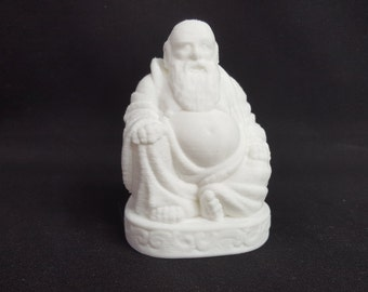 Charles Darwin Buddha