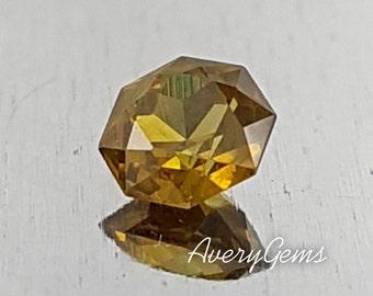 Garnet 0.7 Ct Loose Gemstone Natural For Engagement Ring Anniversary Ring Garnet Ring Pendant Precious Gemstone Precision Cut By AveryGems