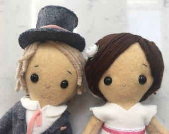 The Happy Couple Reception Decor,