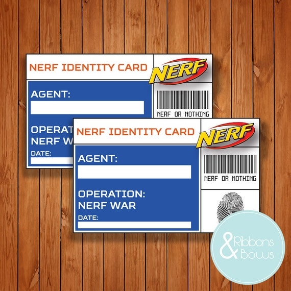 how to make a photo id card for free