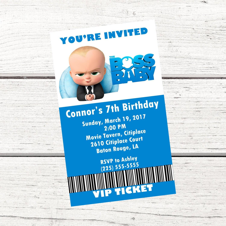 boss card boss baby movie invitation thank you card file new boss baby invitation new boss baby movie