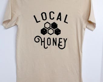 Local Honey T-Shirt