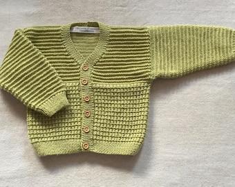 Croped Sweater