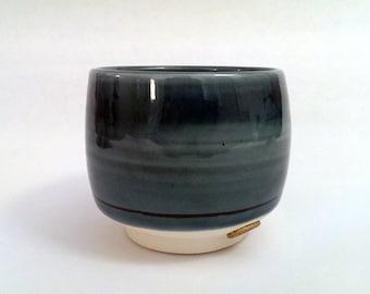 Teabowl (bottom stripe)