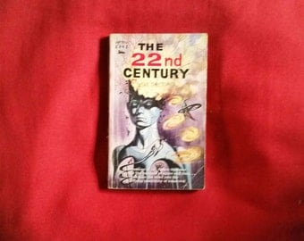 John Christopher - The 22nd Century (Panther Books 1960)
