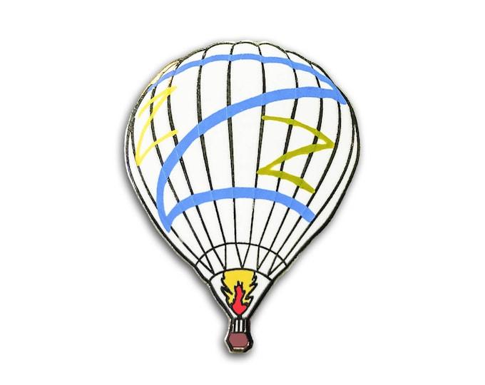 Aquatic Balloon Pin