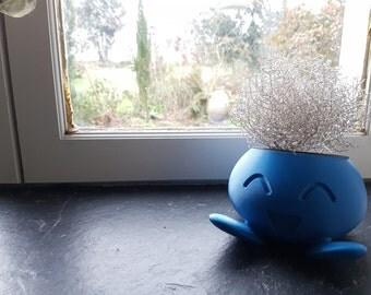 (Oddish) Bonsai pot