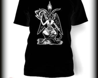 Baphomet T-shirt/Longsleeve