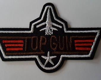 Top Gun Movie Iron On Patch Iron On ransfer
