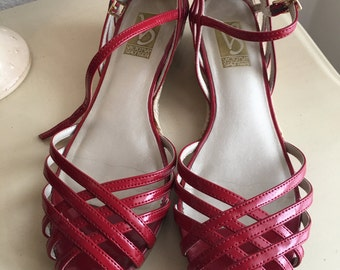 Victoria Spencer Sandals