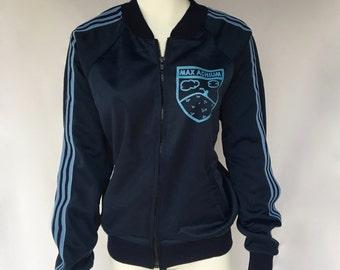 Vintage Purcells activewear jacket - L