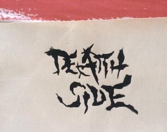 Death Side Patch