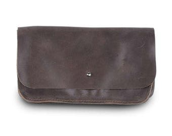 """Wallet """"Ruth"""" bise leather purse"""