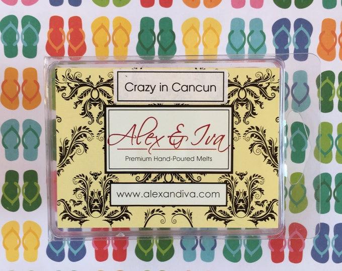 Crazy in Cancun - 4 oz. melts