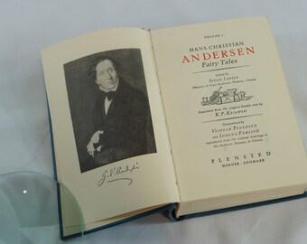 Hans Christian Andersen Fairy Tales  1965