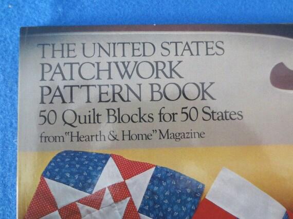 trip around the world quilt pattern instructions