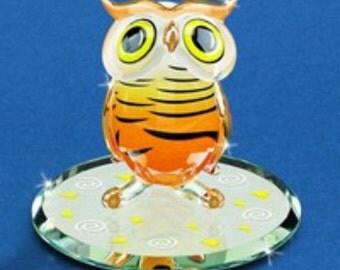 Glass Baron Hoot Owl