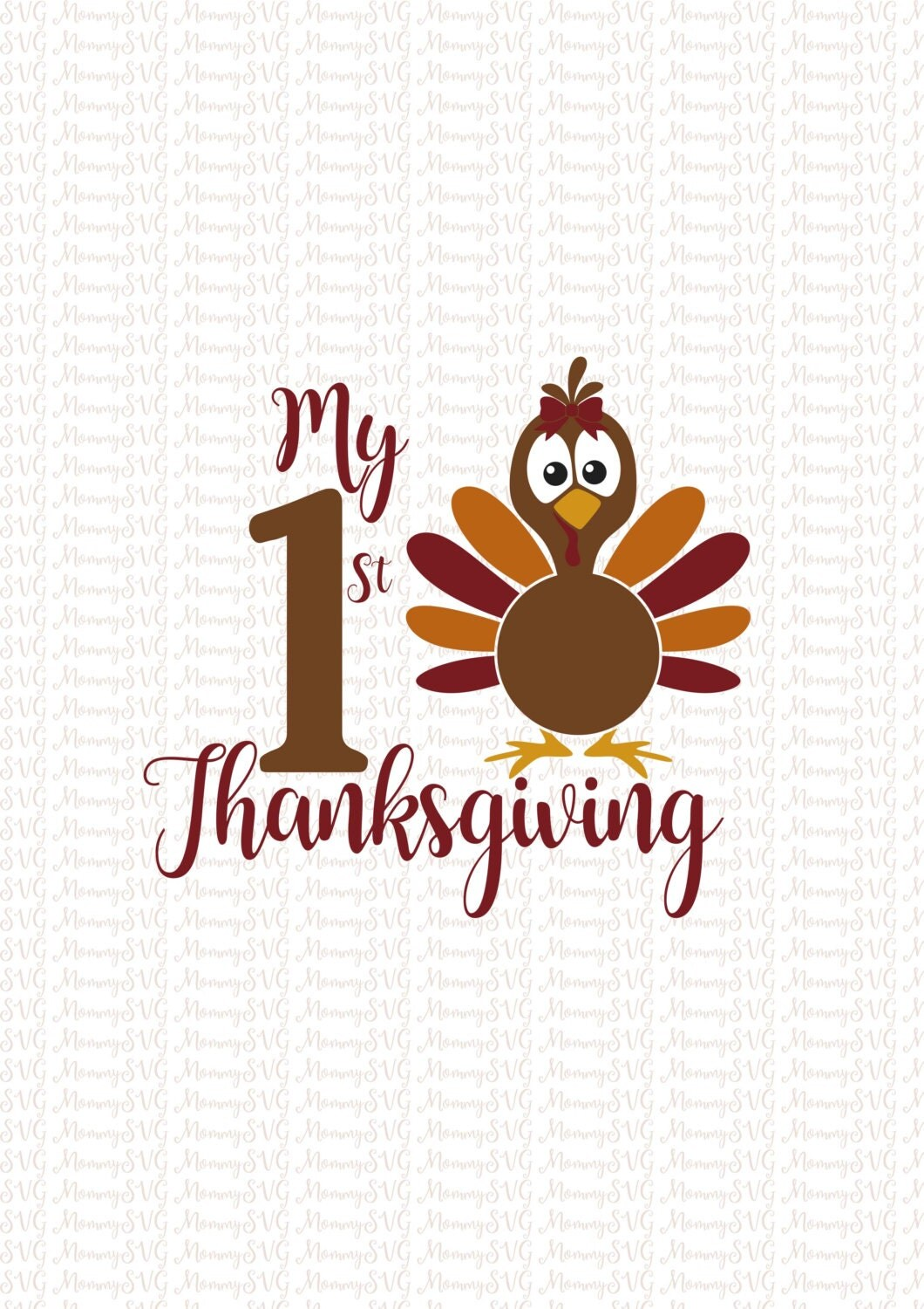 cricut thanksgiving card ideas