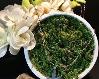 Wild spirit necklace