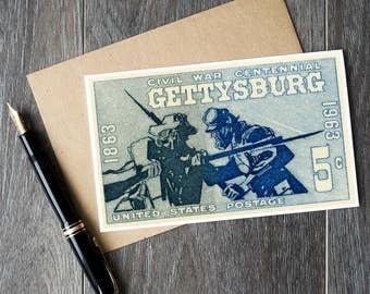 US Civil War, Battle of Gettysburg, Gettysburg Pennsylvania, Civil War history, American Civil War, history teacher gift, teacher retirement