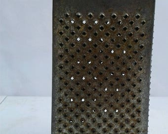Vintage Bromco Cheese/Vegetable Grater