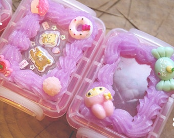 Decoden Boxes