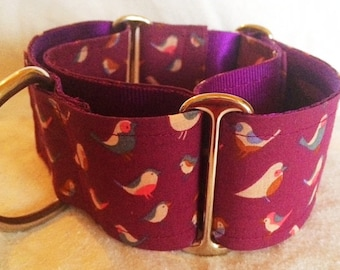 Little Birds Martingale