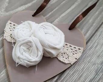 Wedding heart,handmade heart,hanging heart,decorative, home decor,Pretty heart,wedding, new home gift,handmade, flowers,wall decor.