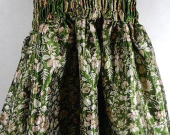 Summer Sales-T10-New Summer Halter Top or Short Halter Dress