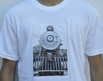 Train t-shirt , train tees , train machine t-shirt