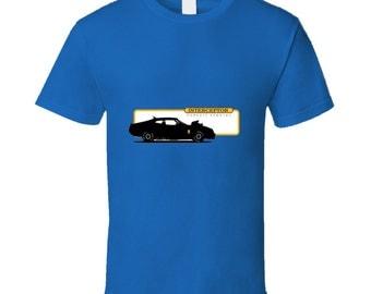Mad Max Interceptor  T Shirt
