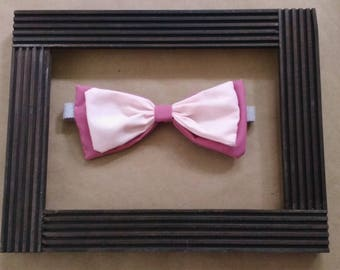 Pink Infant Hairbow